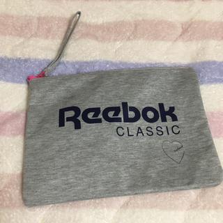 リーボック(Reebok)のリーボックのポーチ(ボディバッグ/ウエストポーチ)