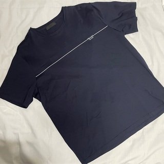 PRADA - PRADA/プラダ/Tシャツ