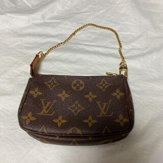 LOUIS VUITTON - [新品未使用]ルイヴィトンアクセサリーポーチ モノグラム