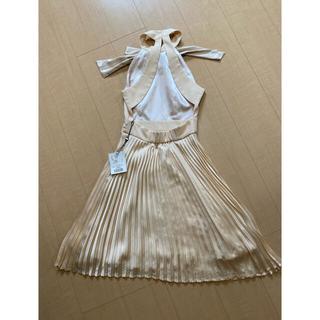 レディー(Rady)のRady レディー ワンピース ドレス 新品未使用(ひざ丈ワンピース)