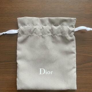 ディオール(Dior)のDIOR 巾着(ポーチ)