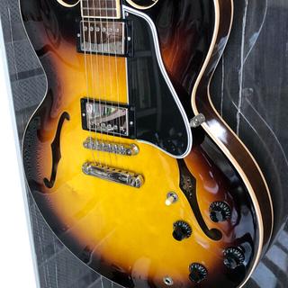 ギブソン(Gibson)のギブソン セミアコ ESPD335 アメリカ テネシーメンフィス製(エレキギター)