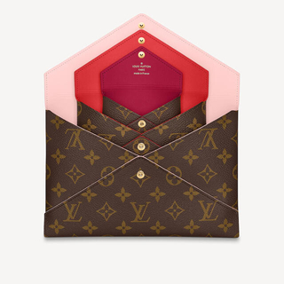 LOUIS VUITTON - 【新品未使用・正規品】ルイヴィトン  ポシェット・キリガミ