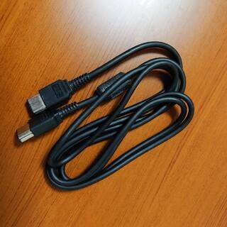 ゲームボーイ(ゲームボーイ)のDMG-04 ゲームボーイ用通信ケーブル(その他)