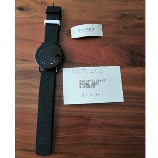 スカーゲン(SKAGEN)のスカーゲン スマートウォッチ FALSTER3(腕時計(デジタル))