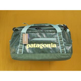 パタゴニア(patagonia)のパタゴニア Black Hole Duffel 40L CMPG 2020(トラベルバッグ/スーツケース)