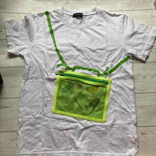 kladskap - 【クレードスコープ】130 虫かごTシャツ
