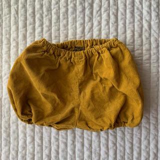 キャラメルベビー&チャイルド(Caramel baby&child )のBONTON かぼちゃパンツ ブルマ(パンツ)