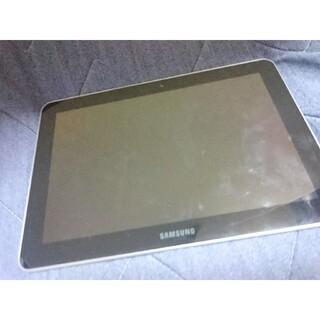 サムスン(SAMSUNG)のSAMSUNG タブレット CE0168 16GB(タブレット)