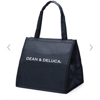 DEAN & DELUCA - DEAN & DELUCA クーラーバッグ ・L❣️
