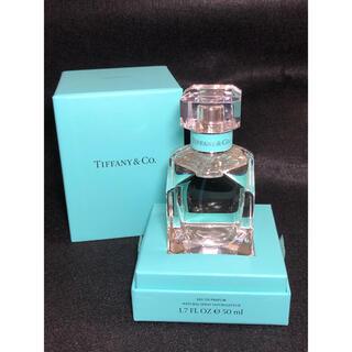 ティファニー(Tiffany & Co.)のティファニーオードパルファム 50ml 香水(ユニセックス)