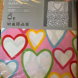 イケア(IKEA)のIKEA 枕カバー 掛け布団カバー(シーツ/カバー)