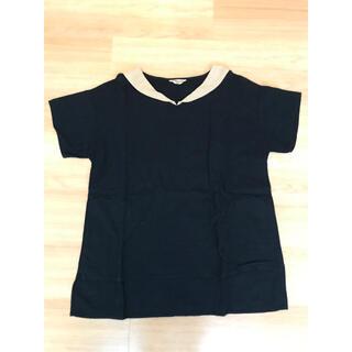 SM2 - サマンサモスモス/セーラー襟シャツ