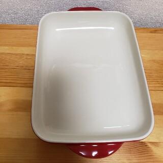 ニトリ - ニトリ グラタン皿