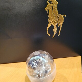 ラルフローレン(Ralph Lauren)のラルフローレン、非売品レアなガチャガチャ(キーホルダー)