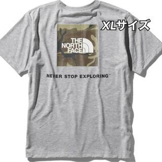 THE NORTH FACE - 【希少XLサイズ‼️】ノースフェイス スクエアロゴ Tシャツ