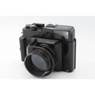 富士フイルム - 9090 動作OK FUJI GS645S Pro wide60