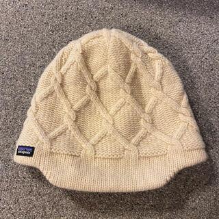 パタゴニア(patagonia)のPatagonia パタゴニア ニット帽 レディーズ(ニット帽/ビーニー)