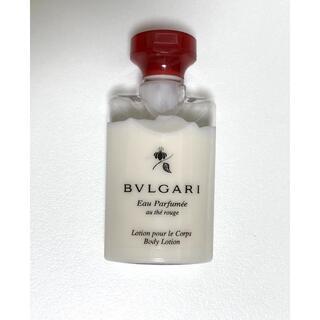 ブルガリ(BVLGARI)のブルガリ ボディミルク(ボディローション/ミルク)