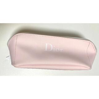 ディオール(Dior)のDIOR 化粧ポーチ(ボトル・ケース・携帯小物)
