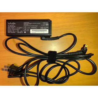 バイオ(VAIO)のSONY ソニー VAIO ACアダプター   VJ8AC10V9(PC周辺機器)