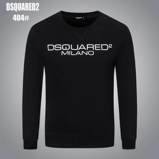 DSQUARED2 - ディースクエアード DS404パーカー  メンズ長袖トレーナー