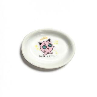 ポケモン(ポケモン)のポケモン ミニ食器コレクション オーバル皿(アニメ/ゲーム)