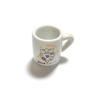 ポケモン(ポケモン)のポケモン ミニ食器コレクション マグカップ(アニメ/ゲーム)
