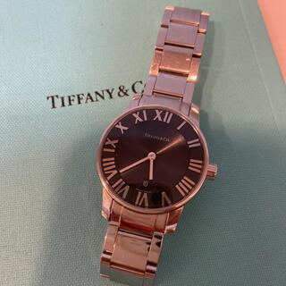 Tiffany & Co. - ティファニー   アトラスドーム 腕時計  2-ハンド 29mm ウォッチ