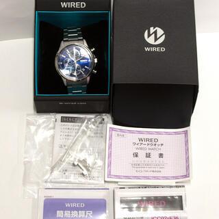 セイコー(SEIKO)のメンズ リクルート 腕時計 セイコー SEIKO  メンズ 就活 祝い(腕時計(アナログ))