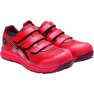 asics - acics 安全靴  宣伝用