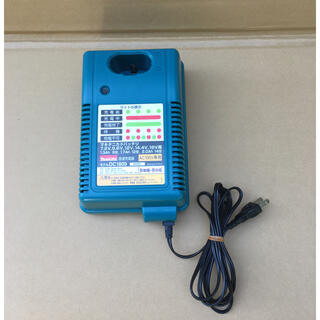 マキタ(Makita)のマキタ ニカドバッテリ AC100V専用 DC1809 急速充電器(その他)