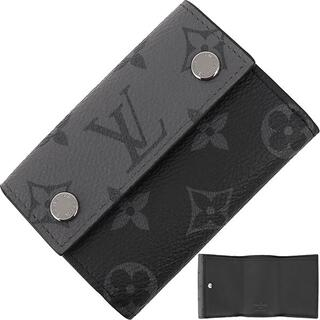 LOUIS VUITTON - LOUIS VUITTON 三つ折り財布 コンパクト メンズ 新品 474746