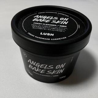 ラッシュ(LUSH)のLUSH  洗顔料  『天使の優しさ』(洗顔料)