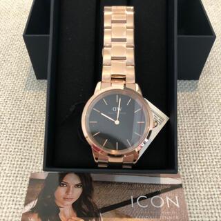 ダニエルウェリントン(Daniel Wellington)のダニエル ウェリントン腕時計 Iconic Link 36mm 新品(腕時計(アナログ))