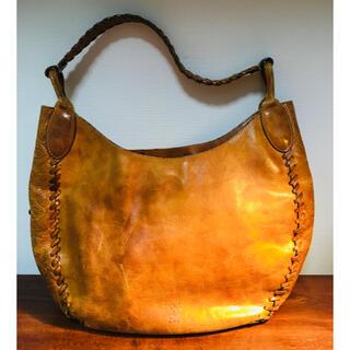 アナスイ(ANNA SUI)のANNA SUI アナスイ 革製バッグ(ショルダーバッグ)