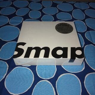 SMAP - SMAP 25 YEARS(初回限定盤仕様)新品未開封。大垣書店購入品。