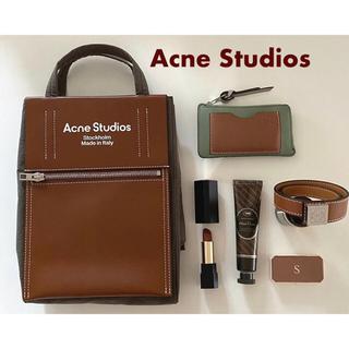 ACNE - 【新品】AcneStudios ミニトートバッグ