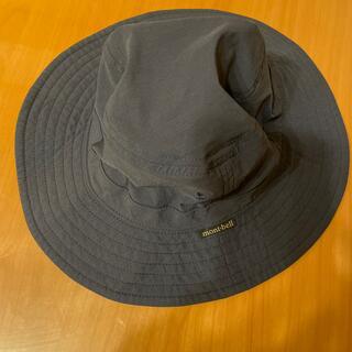 モンベル(mont bell)のmont-bellバケットハット(帽子)