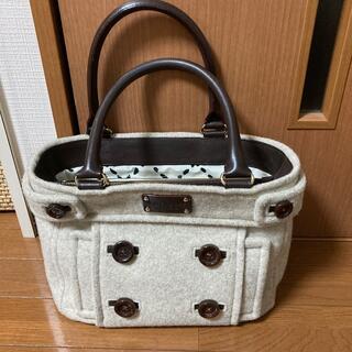 kate spade new york - 美品 ケートスペード ハンドバッグ