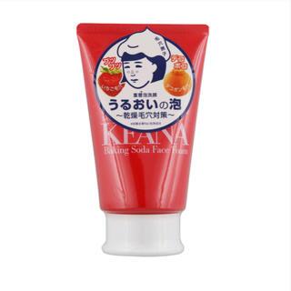 石澤研究所 - 毛穴撫子 重曹泡洗顔