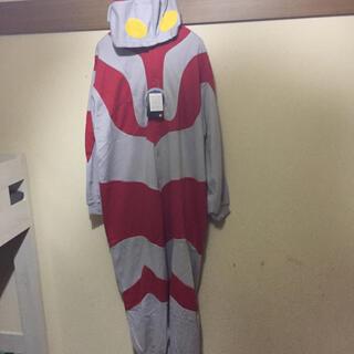 バンダイ(BANDAI)の新品 未使用 ウルトラマン 仮装 ハローウィン コスプレ バンダイ(衣装)
