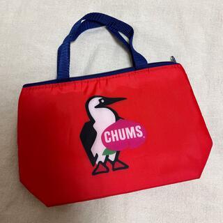 チャムス(CHUMS)のペプシ チャムス   保冷バッグ(ノベルティグッズ)