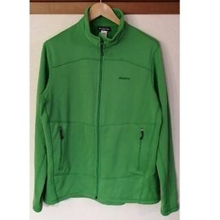 patagonia - パタゴニア patagonia R1 ジャケット グリーン 緑 Lサイズ