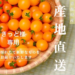 カロテン&赤少量 1kg  【きっど様専用】(野菜)