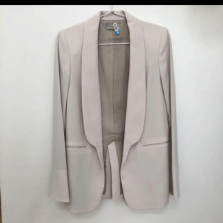 DEUXIEME CLASSE - 美品ドゥーズィエム テーラードジャケット