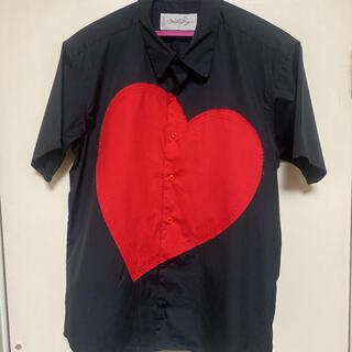 MILKBOY - MILKBOY ハートシャツ