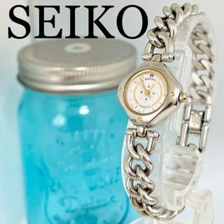 グランドセイコー(Grand Seiko)の260 SEIKO セイコー時計 レディース腕時計 アンティーク 希少 シルバー(腕時計)