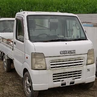 スズキ - スズキ  キャリートラック  軽トラ