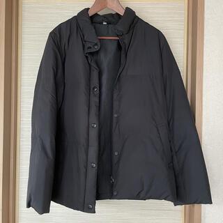 ムジルシリョウヒン(MUJI (無印良品))の中綿ダウンジャケット(ダウンジャケット)